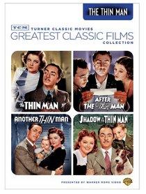 Tcm Greatest Classic Films: Thin Man 1