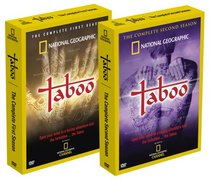 Taboo: Complete Seasons 1 & 2 (8pc)