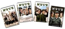 M*A*S*H Seasons 1-4 (Collector's Editions)