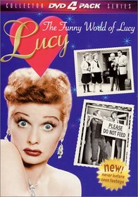 The Funny World of Lucy