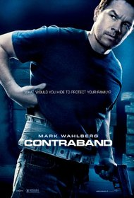 Contraband (Two-Disc Combo Pack: Blu-ray + DVD + Digital Copy + UltraViolet)