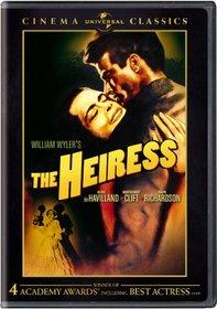 The Heiress (Universal Cinema Classics)