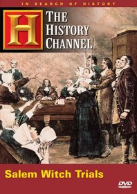 In Search of History - Salem Witch Trials (History Channel) (A&E DVD Archives)