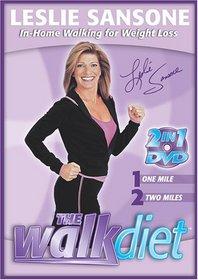 Leslie Sansone - Walk Diet (Online Exclusive)