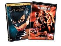 Torque/Catwoman (Full Screen)