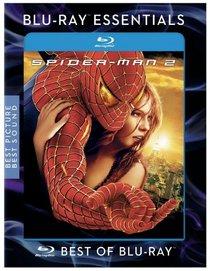 Spider-Man 2 [Blu-ray]