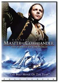 Master and Commander - The Far Side of the World (Full Screen Edition)