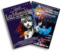 Les Miserables in Concert / Riverdance - Live from New York City
