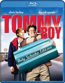 Tommy Boy (1995) (BD) [Blu-ray]