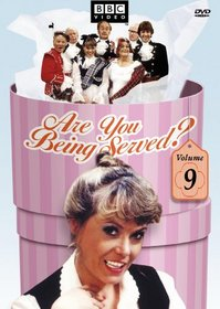 Are You Being Served?, Vol. 9