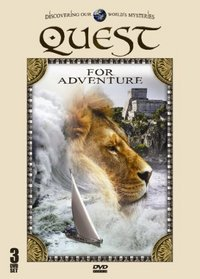 Quest for Adventure: Discovering Our World's Mysteries