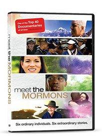 Meet the Mormons (DVD)