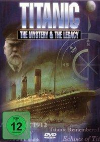Titanic: Mystery & Legacy (5pc)