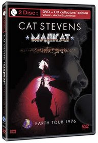 Cat Stevens: Majikat Special Edition