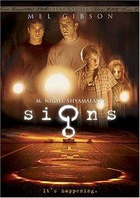 Signs (Vista Series)