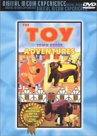 The Toy Town Story Adventure