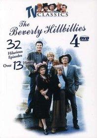 The Beverly Hillbillies, Vols. 1-4