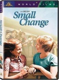 Small Change (L'argent de poche)