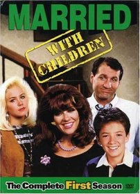 Married with Children - The Complete First Season