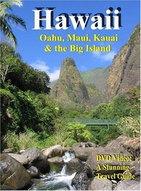 Hawaii: Oahu, Maui, Kauai, And the Big Island
