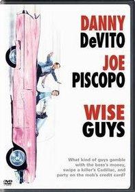 Wise Guys (Ws Dub Sub)
