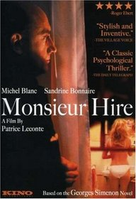 Monsieur Hire (Ws Sub)