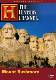 Modern Marvels - Mount Rushmore (History Channel)