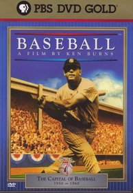 Baseball - A Film By Ken Burns: Inning 7 (The Capital of Baseball, 1950 ~ 1960)