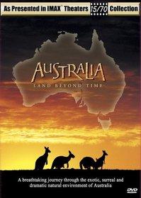 IMAX Presents: Australia - Land Beyond Time