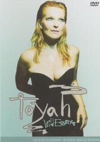 Toyah: Wild Essence - Live in the 21st Century