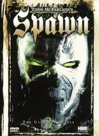Todd McFarlane's Spawn 3 - The Ultimate Battle (Animated Series)