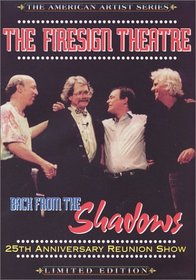 The Firesign Theatre - Back from the Shadows