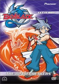 Beyblade - The Bladebreakers (Vol. 2)