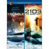 The Triangle / 2103: The Deadly Wake