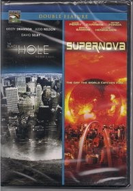 Black Hole & Supernova