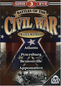 Battles of the Civil War, Vol. 3