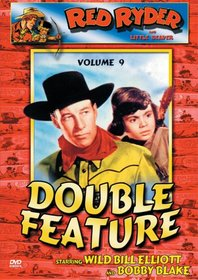 Red Ryder - Double Feature Vol 9
