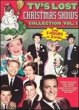 TV's Lost Christmas Shows Collector's Vol.1