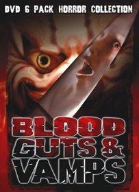 Blood, Guts & Vamps