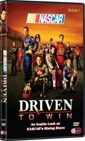 NASCAR Driven to Win - Season 1
