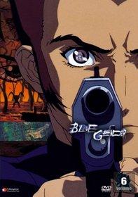 Blue Gender, Vol. 6