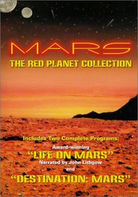 Mars: The Red Planet Collection