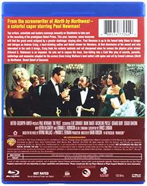 The Prize (1963) [Blu-ray]
