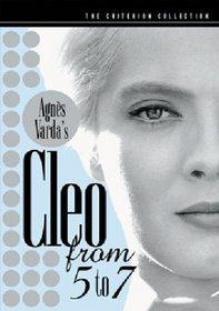 Cleo From 5 to 7 - Criterion Collection