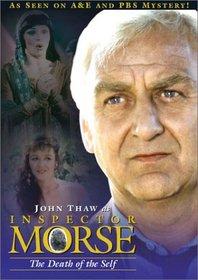 Inspector Morse - Death of the Self