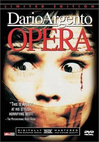 Opera : Limited Numbered Edition (3000)