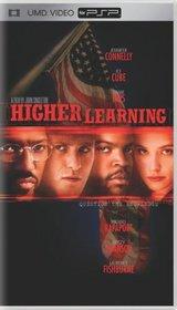 Higher Learning [UMD for PSP]
