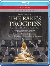 Rake's Progress [Blu-ray]