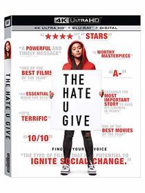 The Hate U Give [Blu-ray]
