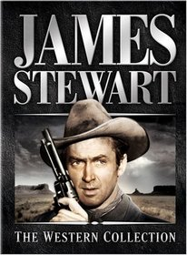 James Stewart - The Western Collection (Destry Rides Again / Winchester '73 / Bend of the River / The Far Country / Night Passage / The Rare Breed)